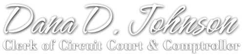 Dixie County Clerk of the Circuit Court & Comptroller